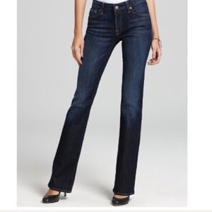 7 For All Mankind A Pocket Jeans(28)